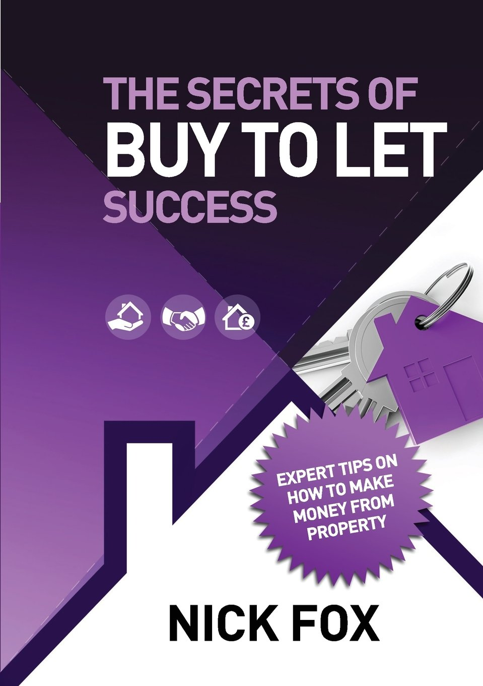 Secrets Of Buy To Let Success