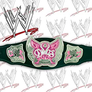 WWE DIVAS Championship Adult Size Official Replica BELT