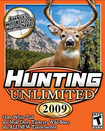 Hunting Unlimited 2009 [Download]