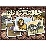 Gryphon Games - Botswana