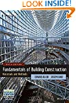 Fundamentals of Building Construction...