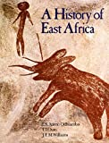 A History of East Africa
