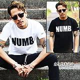 【SLANGY】 NUMB Tシャツ SOUL JAPAN オラオラ
