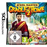 "Jewel Mastre - Cradle of Rome 2 DS, blauvon ""rondomedia"""