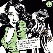 Richard Diamond Privatdetektiv (Fall 13 und 14) | Blake Edwards
