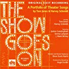 Show Goes On, The - A Portfolio Of Theater Songs By Tom Jones & Harvey Schmidt