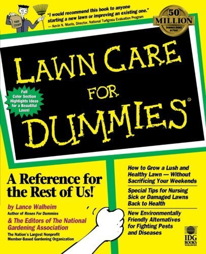 lawn-care-for-dummies-1st-by-walheim-lance-the-national-gardening-association-1998-paperback