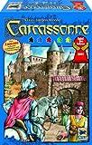 Carcassonne. Für 2 - 5 Spieler ab 10 Jahren