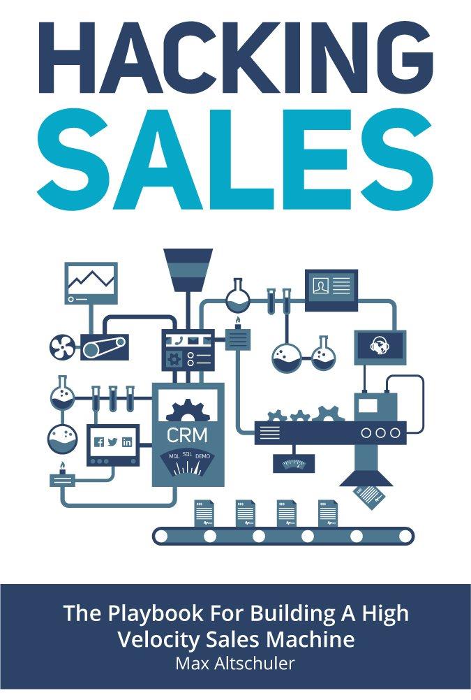 Amazon.com: Predictable Revenue: Turn Your Business Into A Sales ...