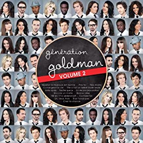 G�n�ration Goldman Volume 2