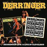 Derringer Live / Live in Cleveland