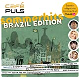 Cafè Puls Sommerhits (Brazil Edition) [Clean]