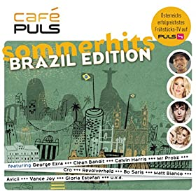 Caf� Puls Sommerhits (Brazil Edition)