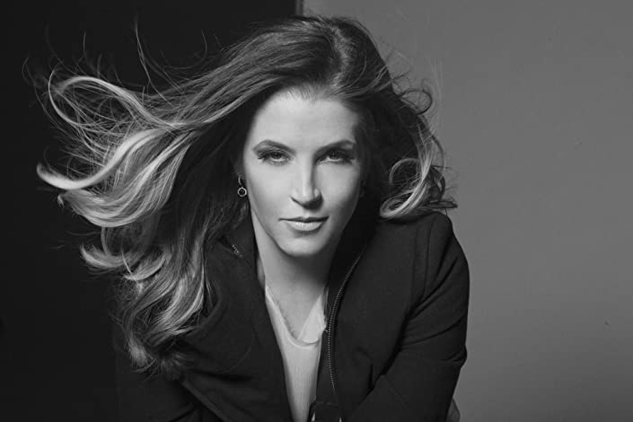 Image of Lisa Marie Presley