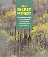 The Secret Forest (A University of Arizona Southwest Center Book)
