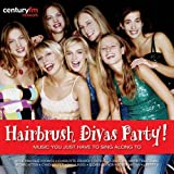 Various Artists Hairbrush Divas Party by Various Artists (2005) Audio CD