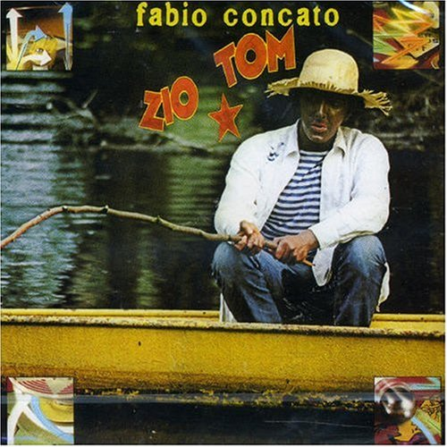 Fabio Concato - Zio Tom - Zortam Music