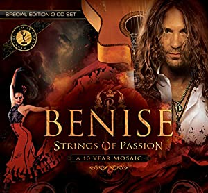 Strings of Passion - A 10 Year Mosaic