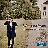 ウィリアム・ヨン:モーツァルトを弾く