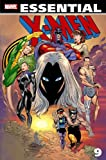 Essential X-Men, Vol. 9 (Marvel Essentials)