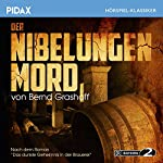 Der Nibelungen Mord | Bernd Grashoff