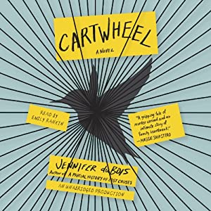 Cartwheel Audiobook