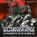 Scorpions - Unbreakable World Tour 2004: One Night In Vienna [Import]