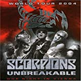 Scorpions - Unbreakable World Tour 2004: One Night In Vienna [Import]by Scorpions