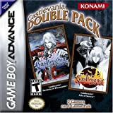 Castlevania Double Pack :Harmony Of Dissonance & Aria Of Sorrow (GBA)
