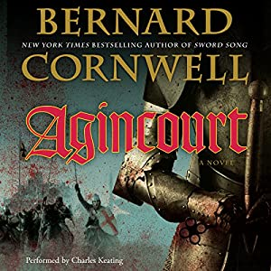 Agincourt Audiobook