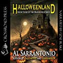 Halloweenland: Orangefield, Book 3 Audiobook by Al Sarrantonio Narrated by Gene Blake