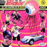 echange, troc Aquabats - Aquabats Vs the Floating Eye of Death