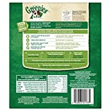 GREENIES Dental Dog Treats, Teenie, Original Flavor, 96 Treats, 27 oz.