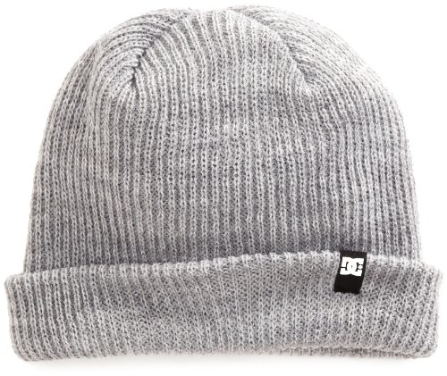 DC Shoes - Cappello, Uomo, Grigio (Gris (Heather Grey)), Taglia unica