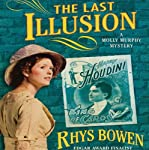 The Last Illusion (       UNABRIDGED) by Rhys Bowen Narrated by Nicola Barber
