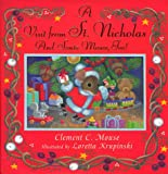 Visit from Saint Nicholas: And Santa Mouse Too! (Visit from St. Nick)