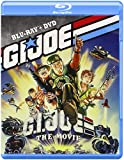 G.I.Joe - The Movie (Blu-Ray/DVD Combo)