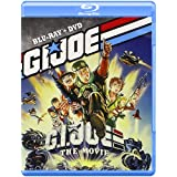 G.I. Joe: The Movie (Special Edition) [Blu-ray] ~ Michael Bell
