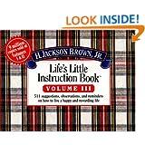 Life's Little Instruction Book (Life's Little Instruction Book , Vol 3)