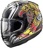 アライ(ARAI) バイクヘルメット フルフェイス RX-7X ナカスガ(NAKASUGA) 59-60CM