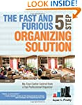 The Fast and Furious 5 Step Organizin...