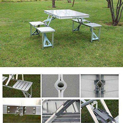esterno-in-alluminio-portatile-pieghevole-campeggio-valigia-pieghevole-picnic-time-portatile-pieghev
