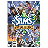 The Sims 3: Ambitions ~ Electronic Arts
