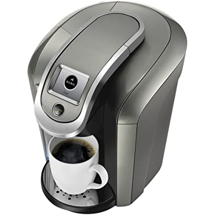 Keurig 2.0 K575 review