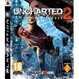 Uncharted 2 : among thievespar Sony