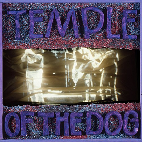 CD : Temple of the Dog - Temple Of The Dog