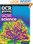 OCR Gateway GCSE Science Student Book