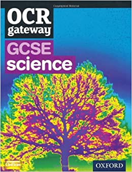 ocr gateway science chemistry coursework