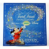 Trivial Pursuit Magic of Disney Family Edition