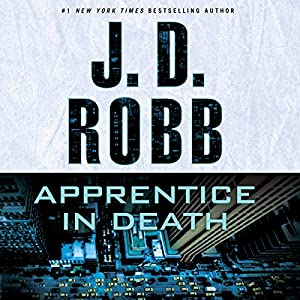 Apprentice in Death Audiobook